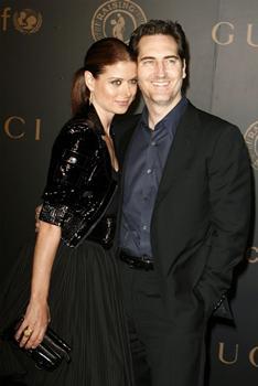 Daniel Zelman, um dos roteiristas da série, foi casado com a atriz Debra Messing (REUTERS/Lucas Jackson )