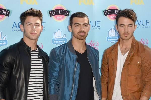 Após terem cancelado a turnê, os rumores sobre o fim da banda aumentaram (Jason Merritt/Getty Images/AFP)