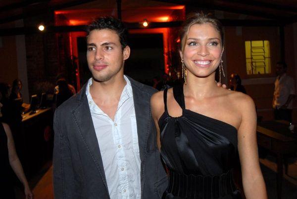 O casal tem uma filha, de dois anos, e está junto há seis anos (Bob Paulino/TV Globo)