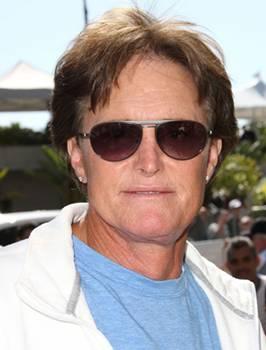 Jenner apareceu em um dos episódios do reality furando a orelha (Frederick M. Brown/Getty Images/AFP)