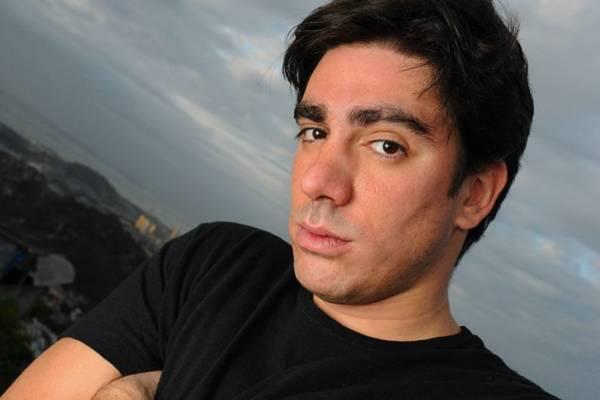 Para Sandy, Adnet é ideal para as cenas de humor do clipe (Jorge Rodrigues Jorge/Carta Z Noticias)