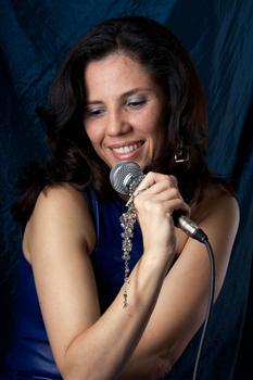 A música autoral Garganta também estará presente no show desta noite (Adalberto Carvalho Pinto/Divulgação)