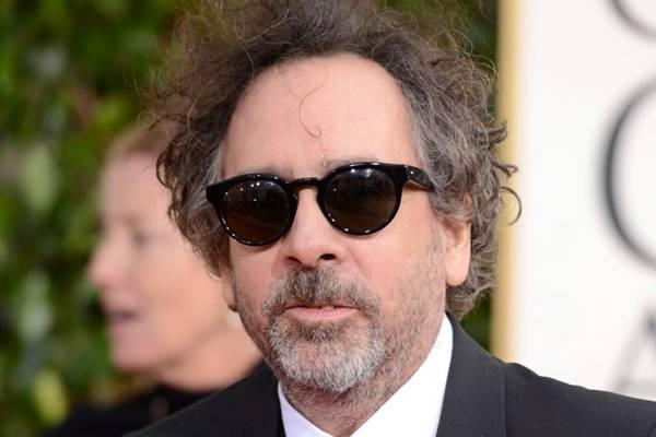 Besouro Suco pode voltar aos cinemas em continuação de Tim Burton (Jason Merritt/Getty Images/AFP)