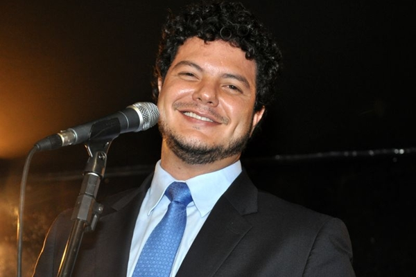Rogério Midlej é uma das atrações da Wine'n'Music (Aureliza Corrêa/Esp. CB/D.A Press)