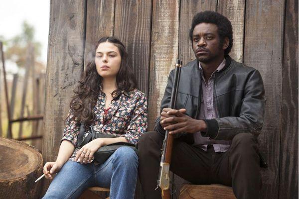 Após ser visto por mais de 1,5 milhão de pessoas no Brasil, o filme chega ao Uruguai cercado de expectativas (Hugo Santarem/Pixel Imagem)