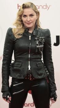 Aos 54 anos, Madonna manteve o pique em 88 apresentações (Tobias Schwarz/Divulgação )