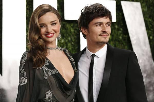 Eles começaram o namoro em 2007 e oficializaram a união em julho de 2010 (Danny Moloshok/Reuters)