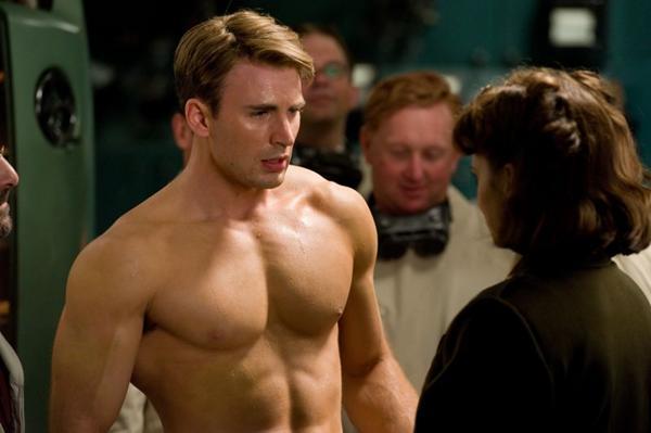 Steve Rogers volta à ativa em 'Capitão América 2: O soldado invernal' (Paramount Pictures/Divulgacão)