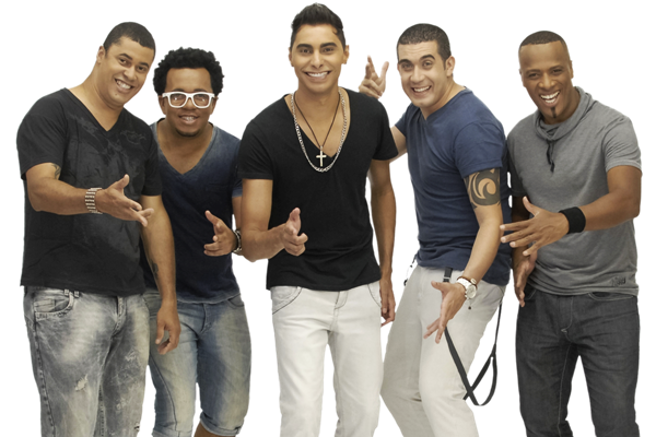 O grupo comanda mais uma edição do Samba da Diretoria (Um nome comunicação/Divulgação)