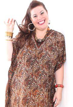 Monycah Ramos apresenta o show Cantos, tambores e amores (Natália Colombo/Divulgação)