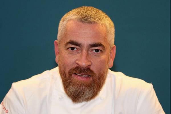 O chef Alex Atala tem presença confirmada no evento (Alberto Simon/AFP Photo)