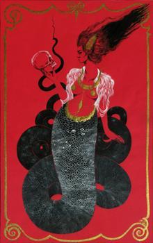 O goiano Lupe é um dos artistas que expõem na mostra (LUPE/Divulgação)