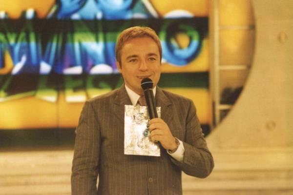 Liberato apresentava um programa na Record (Agencia O Dia/Divulgacao)