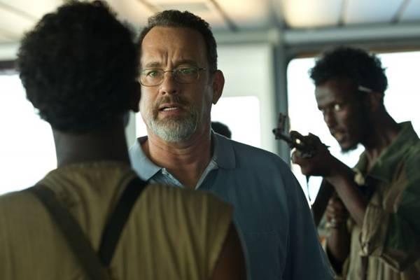 Impecável no papel principal, Tom Hanks surge como nome forte para o prêmio de melhor ator (Columbia Pictures/Divulgação)