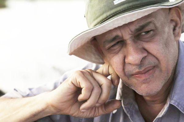 Meireles é conhecido por produzir, desde os anos 1960, obras de arte com forte caráter político (Itaú Cultural/Divulgação)