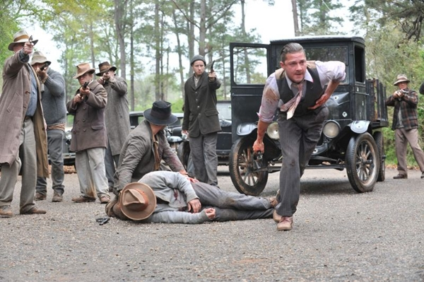 O filme os infratores envolve drama e ação entre uma família mafiosa (Imagem Filmes/Divulgação)