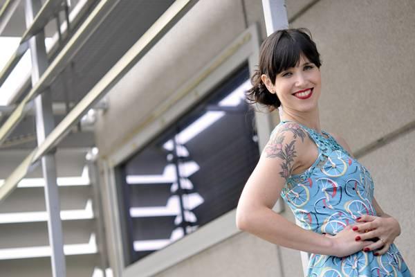 Em Pecado Mortal, a personagem de Mel Lisboa passará por uma transformação após engravidar e ser expulsa de casa (Luiza Dantas/CZN)