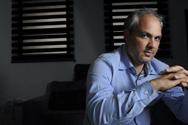 Desafio: diretor Alexandre Avancini tenta aumentar o Ibope da Record (Jorge Rodrigues Jorge/Carta Z Noticias)