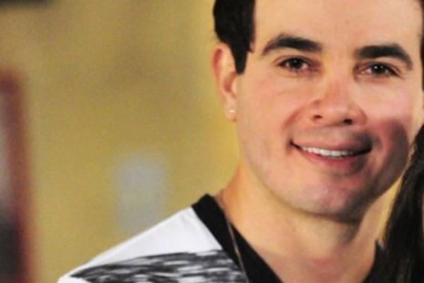 Na trama, o grupo se apresentará pela primeira vez no bar dos médicos (João Miguel Junior/TV Globo)