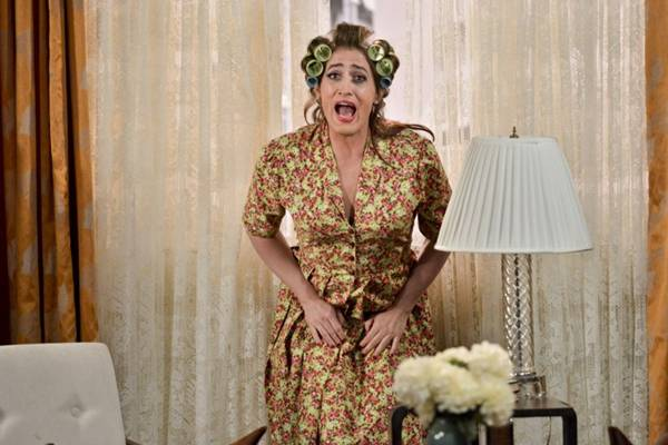 O filme 'Minha mãe é uma peça' levou 4,5 milhões de espectadores aos cinemas ( Downtown Filmes/Divulgação)