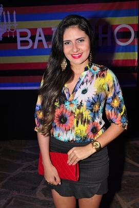Aline Macedo (Paula Rafiza/Esp. CB/D.A Press)