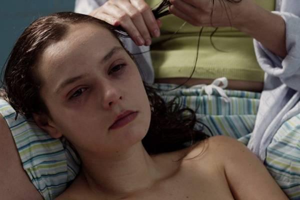 O filme Habi - a estrangeira é uma parceria entre Brasil e Argentina (Lita Stantic/Divulgação)