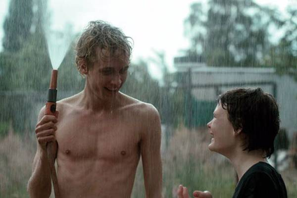 'Nada de mau pode acontecer' é um dos longas que fecham a mostra do CasaPark (German Films/Divulgação)