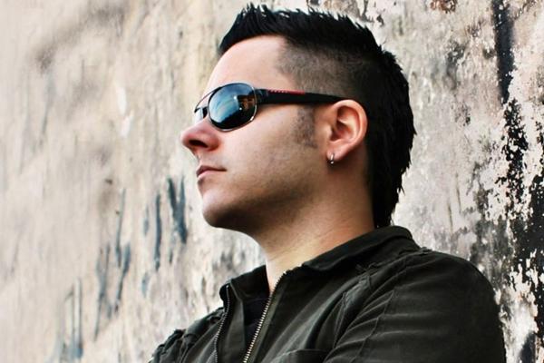 O DJ apresentará o repertório de música psytrance (Soundcloud AceVentura/Reprodução)
