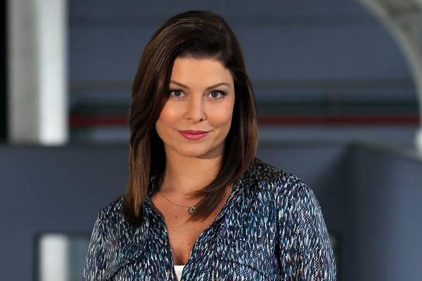 Em Nova Família Trapo, atriz interpreta uma mulher que deseja alcançar a fama de qualquer jeito (Bárbara Borges/Carta Z Notícias)