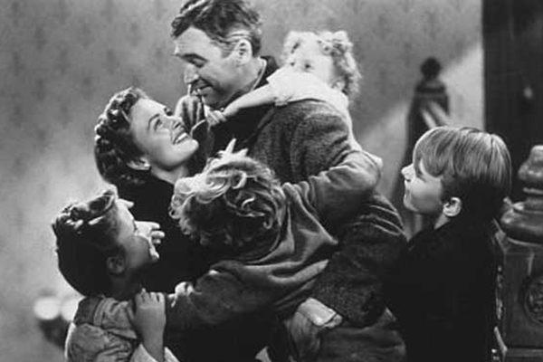 Clássico de Frank Capra voltará às telas em 2015 com parte do elenco original (Paramount/Divulgação)