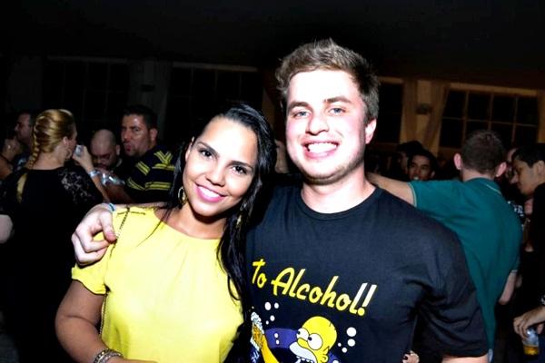 Helen Priscila e José Arnaldo (Objetiva Comunicação/Divulgação)