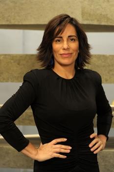 Gloria Pires viverá a Doutora Priscila (João Cotta/TV Globo/Divulgação)
