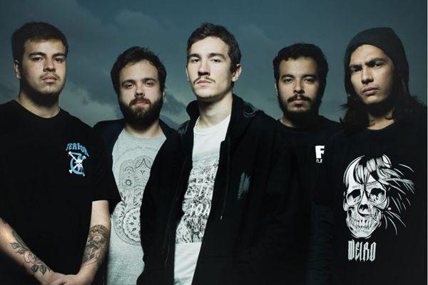 Banda Bullet Bane  (Tinho Sousa/Divulgação)