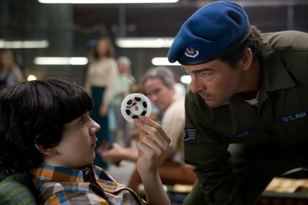 Produção do diretor J.J. Abrams aposta no suspense e na ação (Paramount/Divulgação)