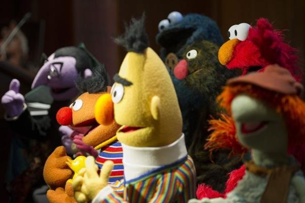 O filme vai se chamar 'Muppets 2: Procurados e Amados' (Jim Watson/Divulgação )