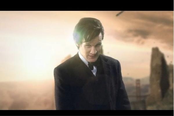 Doctor Who é transmitido pela BBC desde 1963 (Youtube/Reprodução)