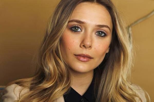 Elizabeth interpretará a Feiticeira Escarlate, filha do mutante Magneto (Mario Anzuoni/Reuters)