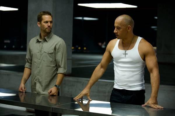 A sequência da franquia estava prevista para ser lançada nos Estados Unidos no verão de 2014 (Universal Pictures/Divulgação)