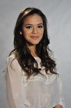 A atriz Bruna Marquezine está no elenco de Em Família  ( Estevam Avellar/ TV Globo)