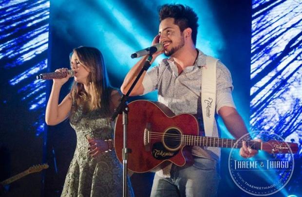 Este será o primeiro show da dupla em Brasília após a mudança do vocalista (Reprodução)