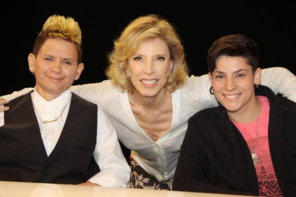 O programa vai ao ar nesta quarta-feira (4/12) (Carol Soares/Divulgação)