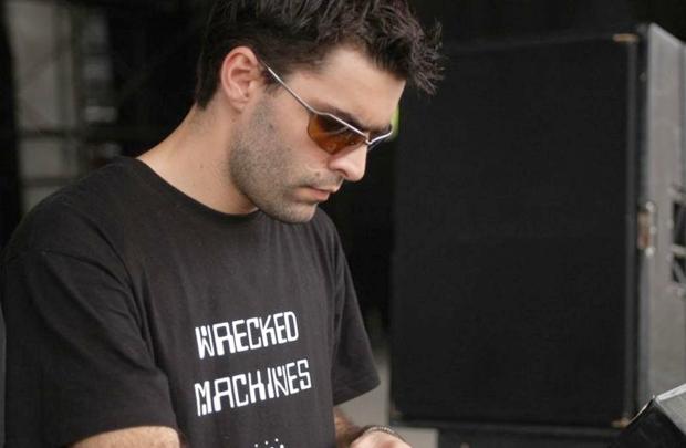 O DJ é um dos principais nomes do psytrance no Brasil (Carambola Records/Divulgação)