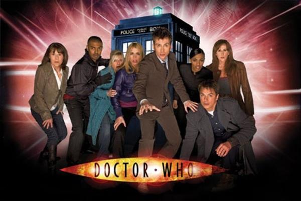 A nova temporada inclui o especial de 50 anos da série ( BBC/Divulgação)