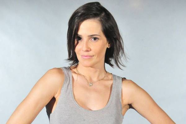 Atriz foi condenada a devolver R$ 158 mil aos cofres públicos; sua empresa deve outros R$ 163 mil ( João Miguel Jr/TV Globo)