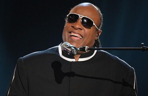 Stevie Wonder tem show marcado às 20h, no palco circuito (Ethan Miller/Getty Images/AFP)