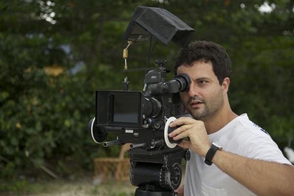 O cineasta prepara várias opções de trabalho para 2014  (Aleksandra Zakartchouk/Divulgação)