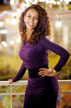 A atriz interpretou personagens importantes na TV brasileira  (Matheus Cabral/TV Globo)