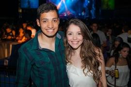 Romário Oliveira e Marcella Ferreira (Felipe Menezes/Divulgação)