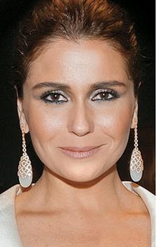 O último trabalho da atriz foi em Salve Jorge, como Helô (Arquivo pessoal/Divulgação)