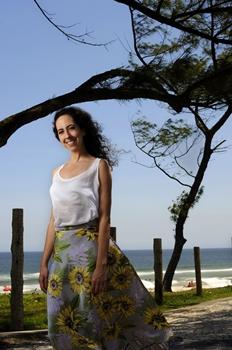 Mariana Armellini integra o elenco do Divertics   (Jorge Rodrigues Jorges/CZN)
